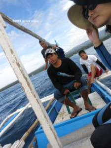 Dive'n'Drive In The Philippines
