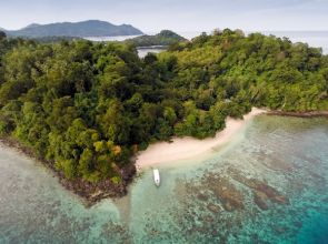 Bangka Island declares new Marine Protected Areas in North Sulawesi