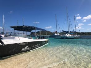 PADI in Mauritius – a great place to dive!