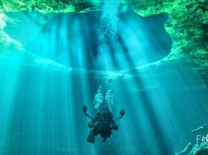 Breathing for Scuba Divers: a blog by Steve Lewis